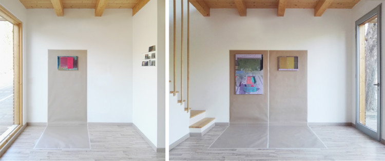 installation view_visione totale